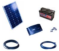 Solar inselanlage f r garten und teich teich filter for Goldfisch miniteich