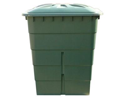 regentonne rechteckig 300 liter teich filter. Black Bedroom Furniture Sets. Home Design Ideas