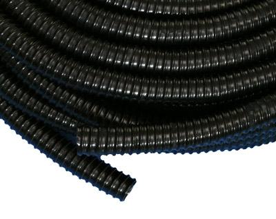 teichschlauch pond 32mm schwarz teich filter. Black Bedroom Furniture Sets. Home Design Ideas