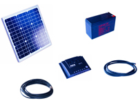 solaranlage selber bauen teich filter. Black Bedroom Furniture Sets. Home Design Ideas