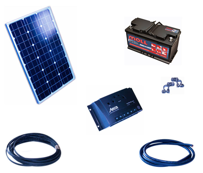 inselanlage solar 60 watt 12v goldorfe teich filter. Black Bedroom Furniture Sets. Home Design Ideas