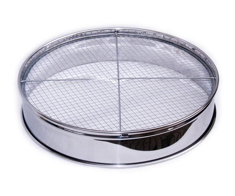 5in1 sieb aus edelstahl f r teich und garten teich filter. Black Bedroom Furniture Sets. Home Design Ideas