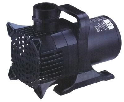 pumpe eco 35000 p f r wasserfall und bachlauf teich filter. Black Bedroom Furniture Sets. Home Design Ideas